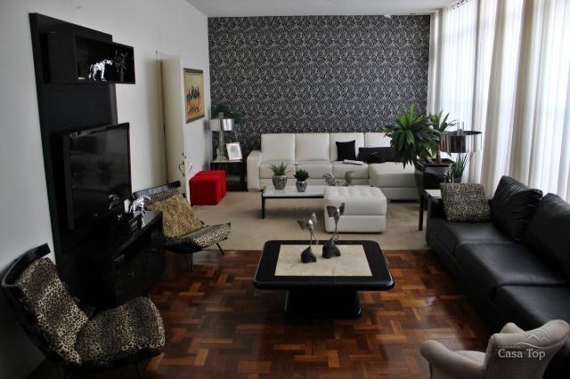 Casa para alugar com 4 dormitórios em Centro, Ponta grossa cod:1480 - Foto 3
