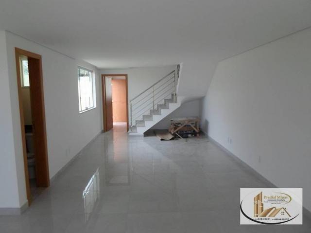 Casa com 3 dormitórios à venda por R$ 750.000 - Santa Mônica - Belo Horizonte/MG - Foto 17