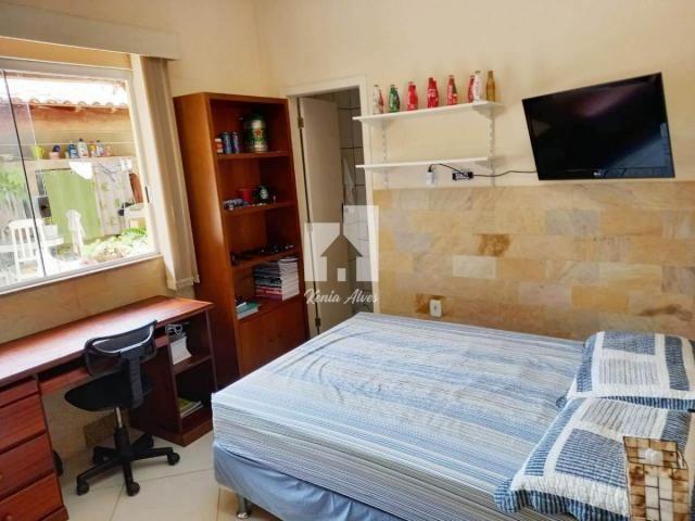 Casa para Venda em Volta Redonda, Sessenta, 4 dormitórios, 2 suítes, 5 banheiros, 2 vagas - Foto 7