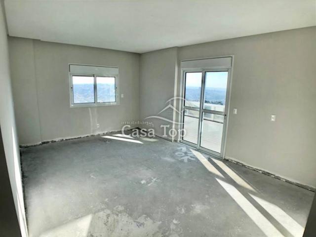 Apartamento à venda com 4 dormitórios em Rfs, Ponta grossa cod:3385 - Foto 10