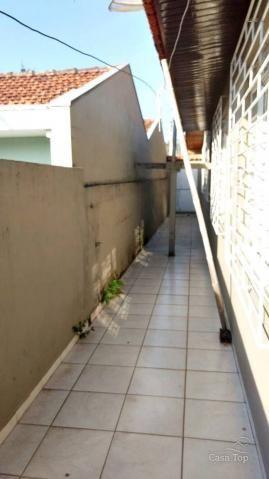 Casa à venda com 4 dormitórios em Uvaranas, Ponta grossa cod:618 - Foto 14