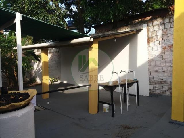 Casa 3 quartos para alugar no Distrito Industrial, Manaus-AM - Foto 3
