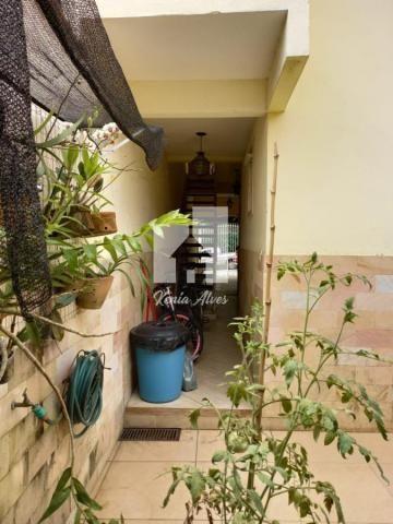 Casa para Venda em Volta Redonda, Sessenta, 4 dormitórios, 2 suítes, 5 banheiros, 2 vagas - Foto 18