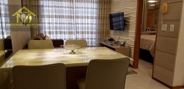 Apartamento à venda com 1 dormitórios em Praia de itaparica, Vila velha cod:17919 - Foto 9