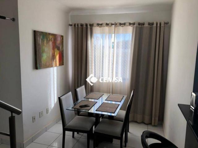 Cobertura com 2 dormitórios à venda, 102 m² - Condomínio Spazio Illuminare - Indaiatuba/SP - Foto 9