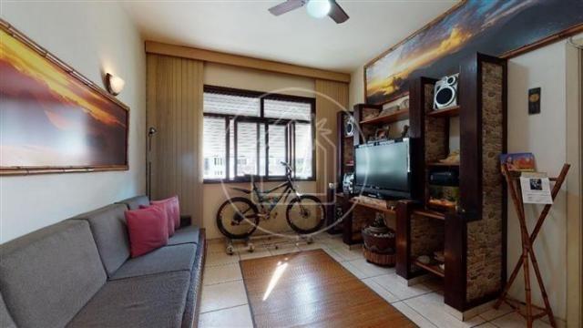 Apartamento à venda com 1 dormitórios em Copacabana, Rio de janeiro cod:884022 - Foto 2