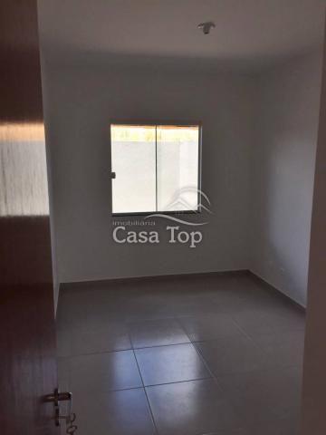 Casa à venda com 2 dormitórios em Colonia dona luiza, Ponta grossa cod:3800 - Foto 4