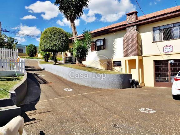 Casa para alugar com 4 dormitórios em , Ponta grossa cod:2967 - Foto 2