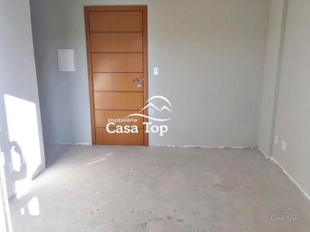 Apartamento à venda com 2 dormitórios em Jardim carvalho, Ponta grossa cod:1835 - Foto 2