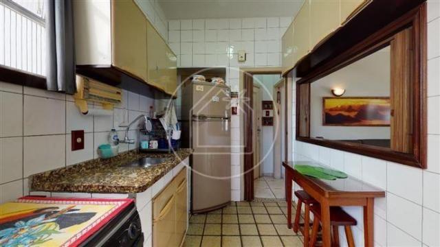Apartamento à venda com 1 dormitórios em Copacabana, Rio de janeiro cod:884022 - Foto 7