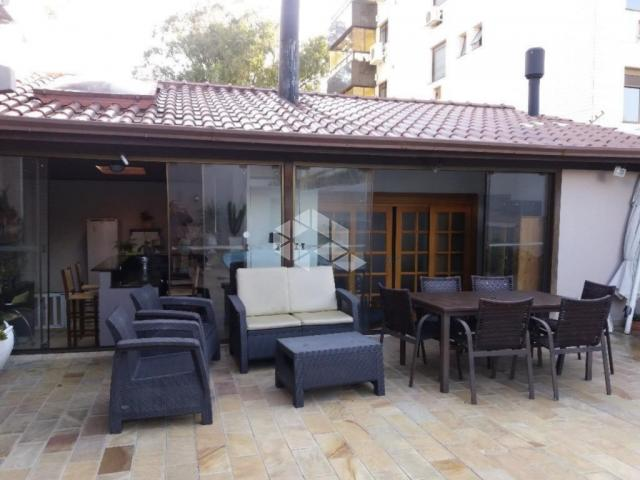 Casa à venda com 3 dormitórios em Jardim lindóia, Porto alegre cod:CA4624 - Foto 14