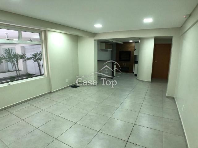 Apartamento à venda com 2 dormitórios em Centro, Ponta grossa cod:2773 - Foto 10