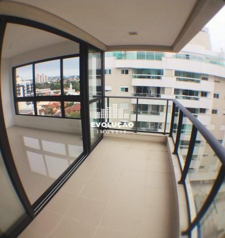 Apartamento à venda com 3 dormitórios em Balneário, Florianópolis cod:9923 - Foto 15