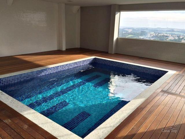 Apartamento à venda com 3 dormitórios em Centro, Ponta grossa cod:866 - Foto 13