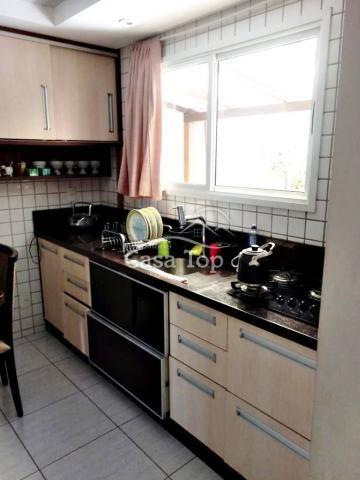 Casa à venda com 3 dormitórios em Jardim carvalho, Ponta grossa cod:2573 - Foto 4