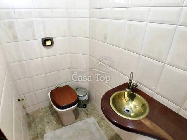 Apartamento à venda com 4 dormitórios em Nova russia, Ponta grossa cod:2500 - Foto 17