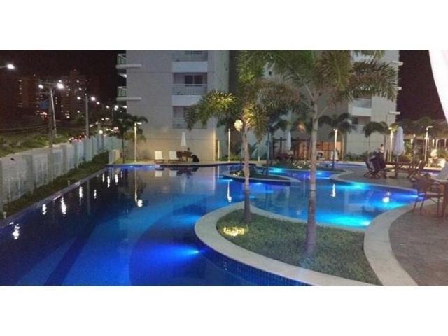 Apartamento à venda com 3 dormitórios em Cocó, Fortaleza cod:DMV406 - Foto 2