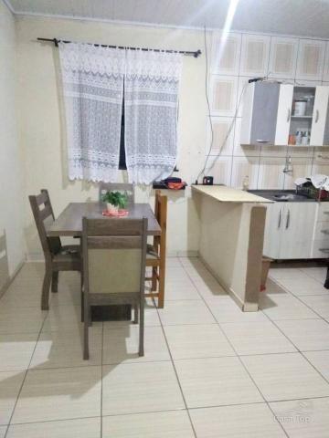 Casa à venda com 2 dormitórios em Boa vista, Ponta grossa cod:1265 - Foto 3