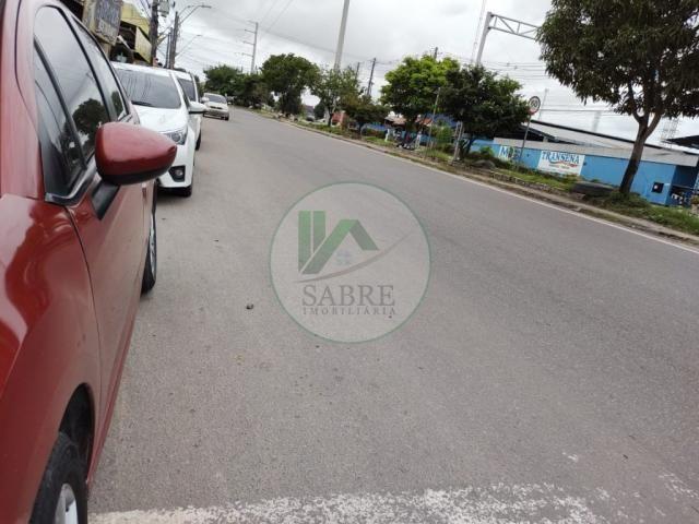 Prédio comercial a venda com 3 Pontos comerciais, bairro Armando Mendes, Manaus-AM - Foto 4