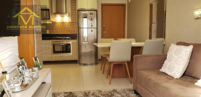Apartamento à venda com 1 dormitórios em Praia de itaparica, Vila velha cod:17919 - Foto 8