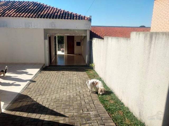 Casa à venda com 3 dormitórios em Oficinas, Ponta grossa cod:1285 - Foto 13