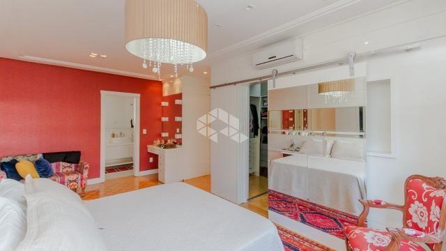 Apartamento à venda com 3 dormitórios em Moinhos de vento, Porto alegre cod:AP0775 - Foto 9
