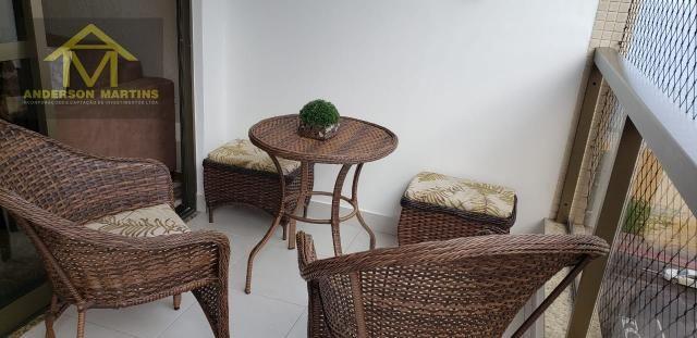 Apartamento à venda com 1 dormitórios em Praia de itaparica, Vila velha cod:17919 - Foto 7