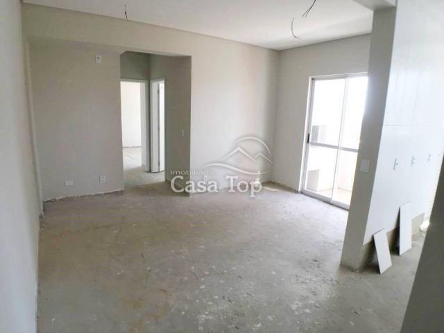 Apartamento à venda com 2 dormitórios em Estrela, Ponta grossa cod:2607 - Foto 4