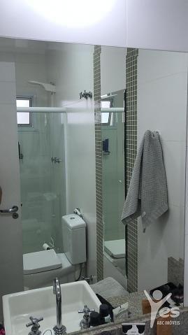 Sobrado com 4 dormitórios, sendo 4 suítes, 5 vagas, Vila Alpina, Santo André, SP - Foto 9