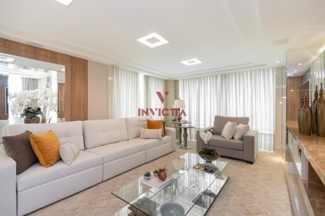 Apartamento à venda com 4 dormitórios em Ecoville, Curitiba cod:AA 1597 - Foto 6