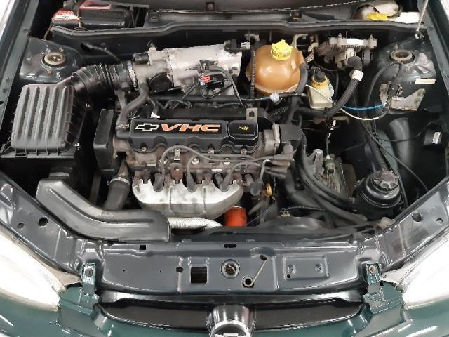 Chevrolet Classic 1.0 Mpfi Spirit 8v - Foto 4