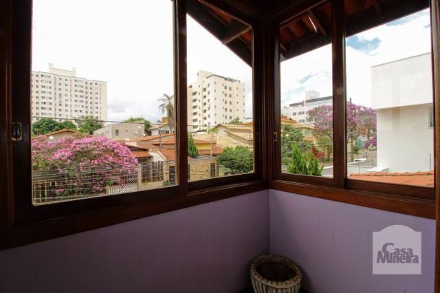 Casa à venda com 5 dormitórios em Castelo, Belo horizonte cod:277001 - Foto 16