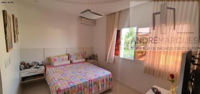 Casa em Condomínio para Venda em Salvador, Patamares, 4 dormitórios, 2 suítes, 5 banheiros - Foto 18