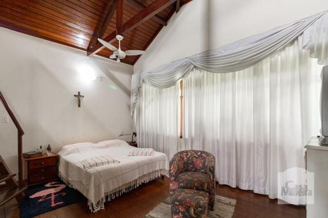 Casa à venda com 4 dormitórios em Santa amélia, Belo horizonte cod:277187 - Foto 15