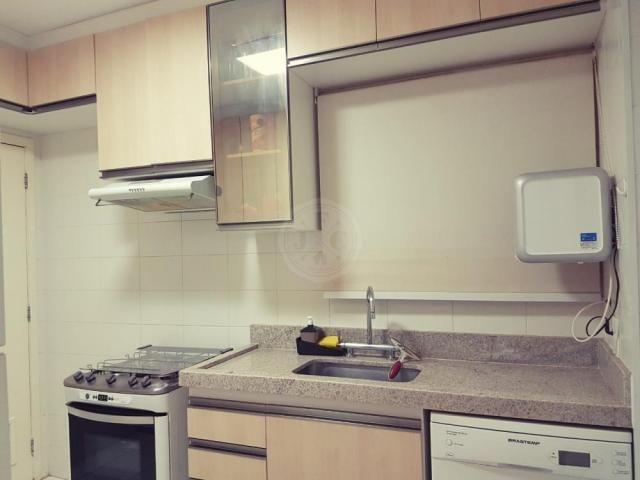 Apartamento à venda com 3 dormitórios em Vila do golfe, Ribeirao preto cod:V19225 - Foto 6