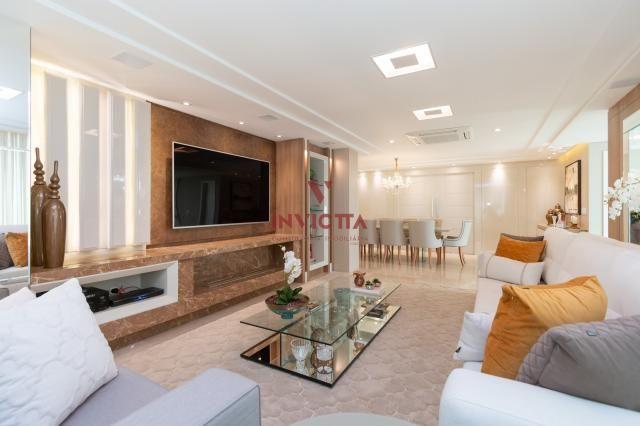Apartamento à venda com 4 dormitórios em Ecoville, Curitiba cod:AA 1597 - Foto 8