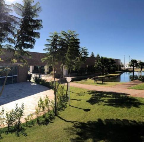 Terreno em Condomínio para Venda em Uberlândia, Condomínio Varanda Sul