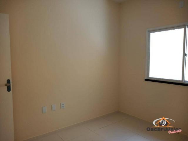 Casa com 3 dormitórios à venda, 98 m² por R$ 295.000,00 - Centro - Eusébio/CE - Foto 9