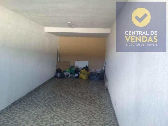 Casa à venda com 3 dormitórios em Santa amélia, Belo horizonte cod:160 - Foto 16