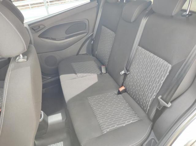 Ka 1.5 SE Plus 12V Flex 5p Aut. - Foto 4