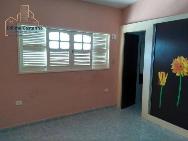 Excelente casa com 3 dormitórios à venda por R$ 420.000 - Barro - Recife/PE - Foto 8