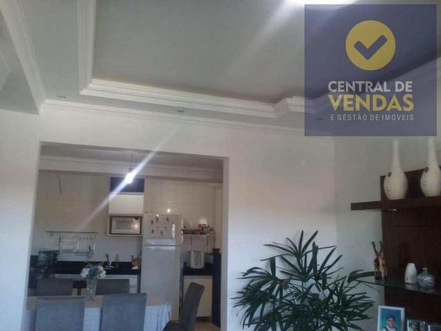 Casa à venda com 3 dormitórios em Santa amélia, Belo horizonte cod:160 - Foto 3