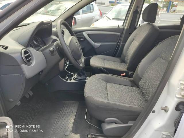 Renault Duster 1.6  - Foto 6