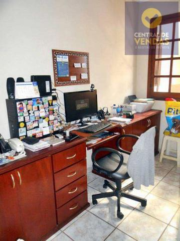 Casa à venda com 3 dormitórios em Santa amélia, Belo horizonte cod:209 - Foto 16