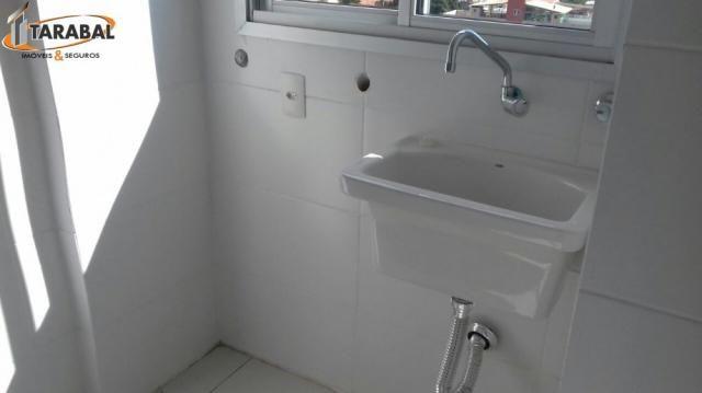 Apartamento - TRB231