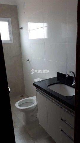 Apartamento com 3 dorms, Jardim Urano, São José do Rio Preto - R$ 475 mil, Cod: SC08735 - Foto 11