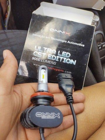 luz ultra Ultra led SCT