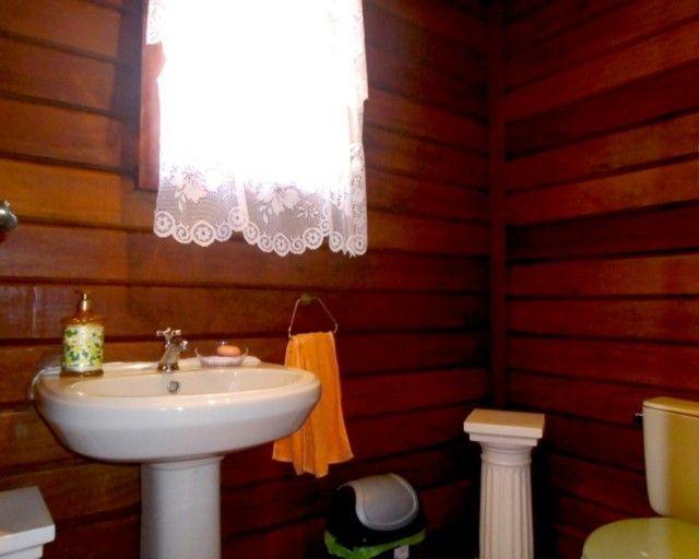 Casa duplex em condomínio fechado com 4 quartos sendo 3 suítes. - Foto 6