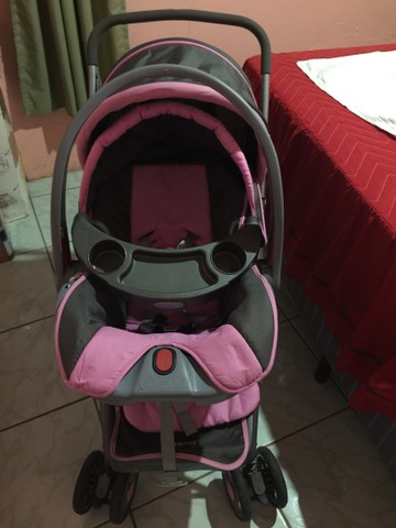 Carrinho de bebê  - Foto 6
