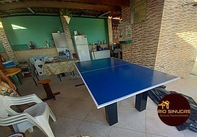 Bilhar Para Residências A Partir De R$ 1.100,00 - Foto 4